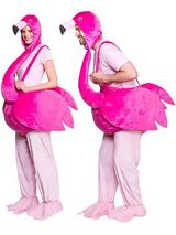 Adult Flamingo Costume