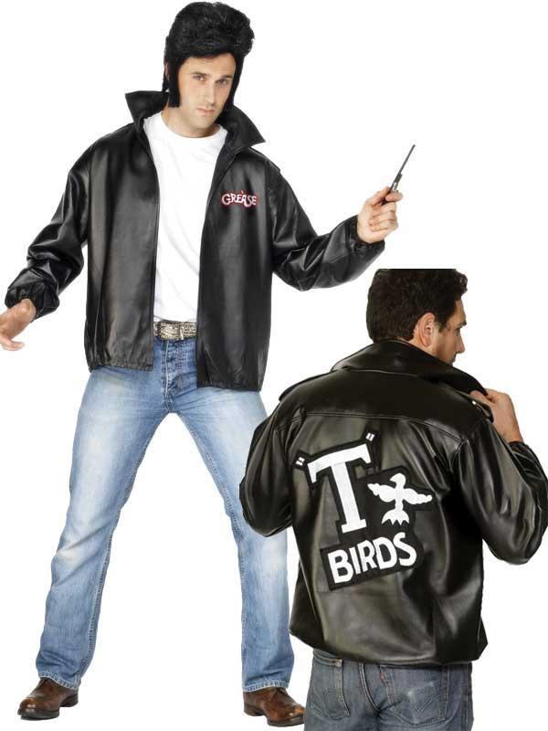 GREASE T-Bird Jacket Thumbnail 1