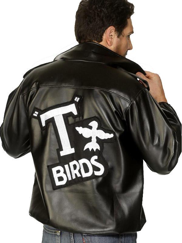 GREASE T-Bird Jacket Thumbnail 3