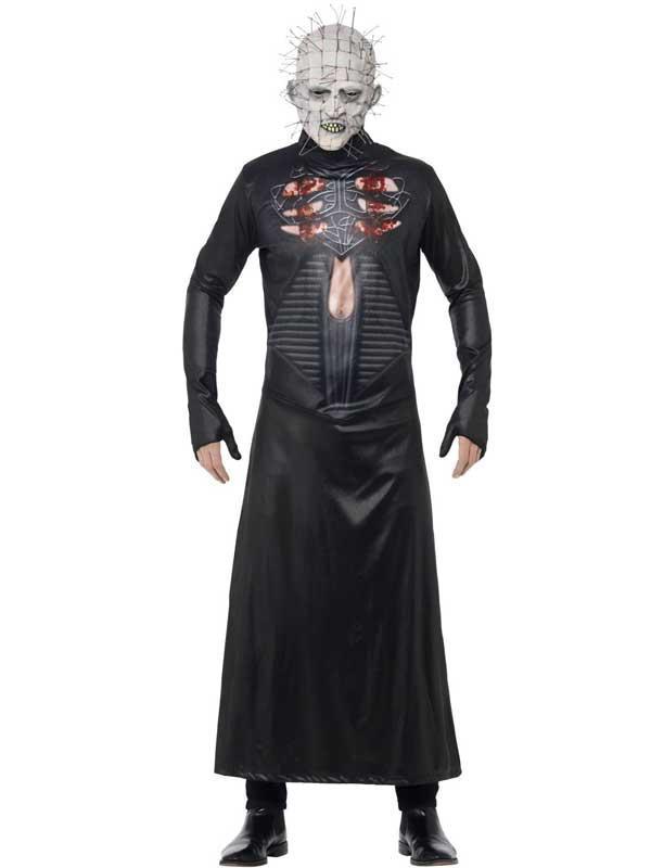 Pinhead Hellraiser Costume Thumbnail 1