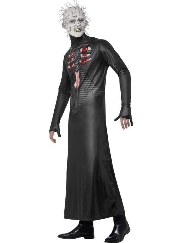 Pinhead Hellraiser Costume Thumbnail 2