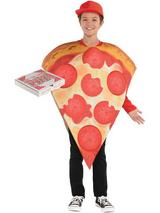 Child Pizza Slice Tunic