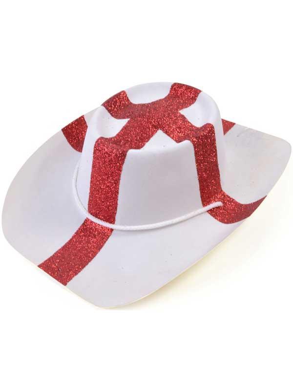 St. George Cowboy Hat