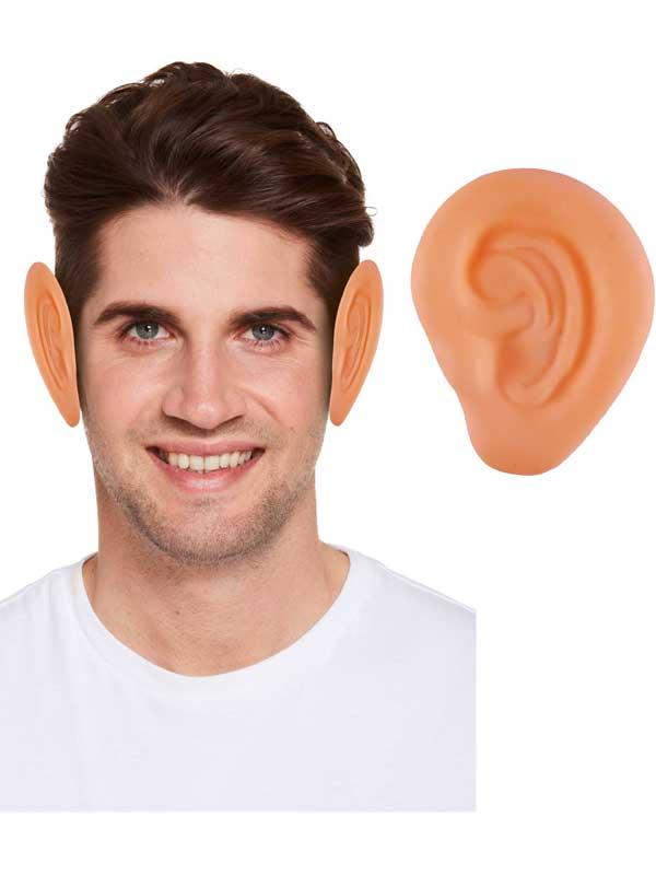 Adult Big Ears