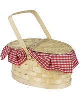 Basket Purse