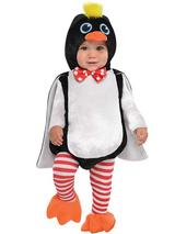 Child Waddles The Penguin Costume