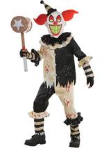 Child Carnival Nightmare Costume