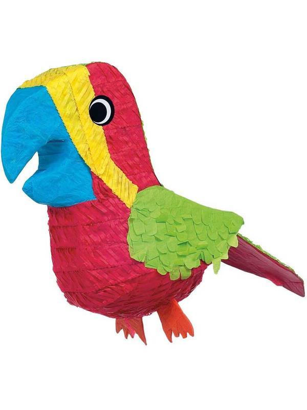 Pinata Parrot