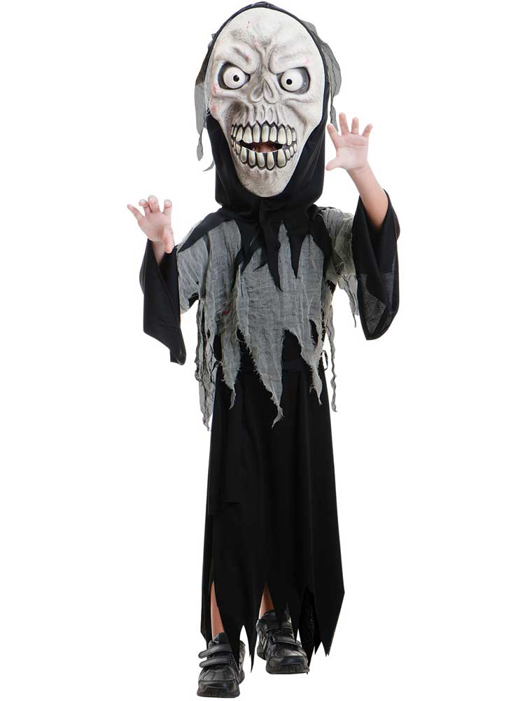 Child Fright Ghoul Costume