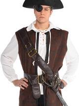 Pirate Belt Bandolier