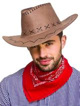 Adult Cowboy Bandana