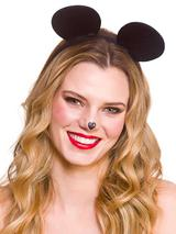 Adult Mouse Ears