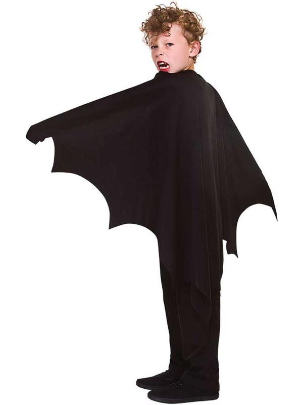 Child Bat Cape Thumbnail 2