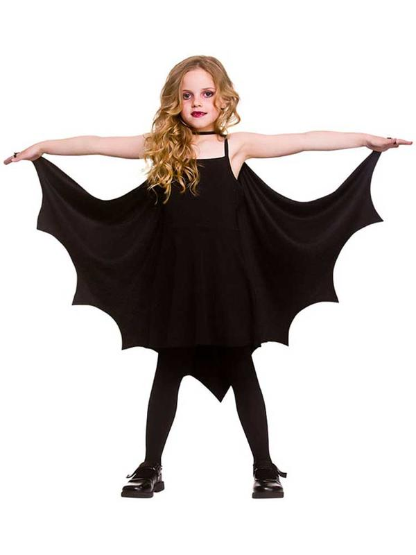 Child Bat Cape Thumbnail 3