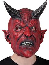 Adult Devil Mask
