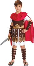 Child Boys Gladiator Boy Costume