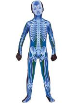 Child Boys X- Ray Skinz Costume