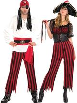 Adult Pirate Pants