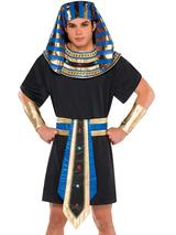 Adult Mens Egyptian Male Kit