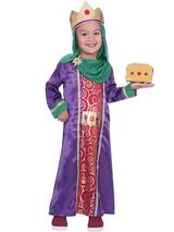 Child Boys King Costume
