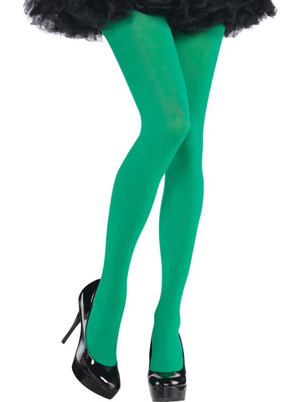 Adult Green Tights