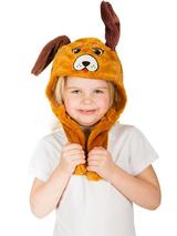 Child Dancing Puppy Ears Hat