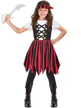 Girls Shipmate Cutie Costume