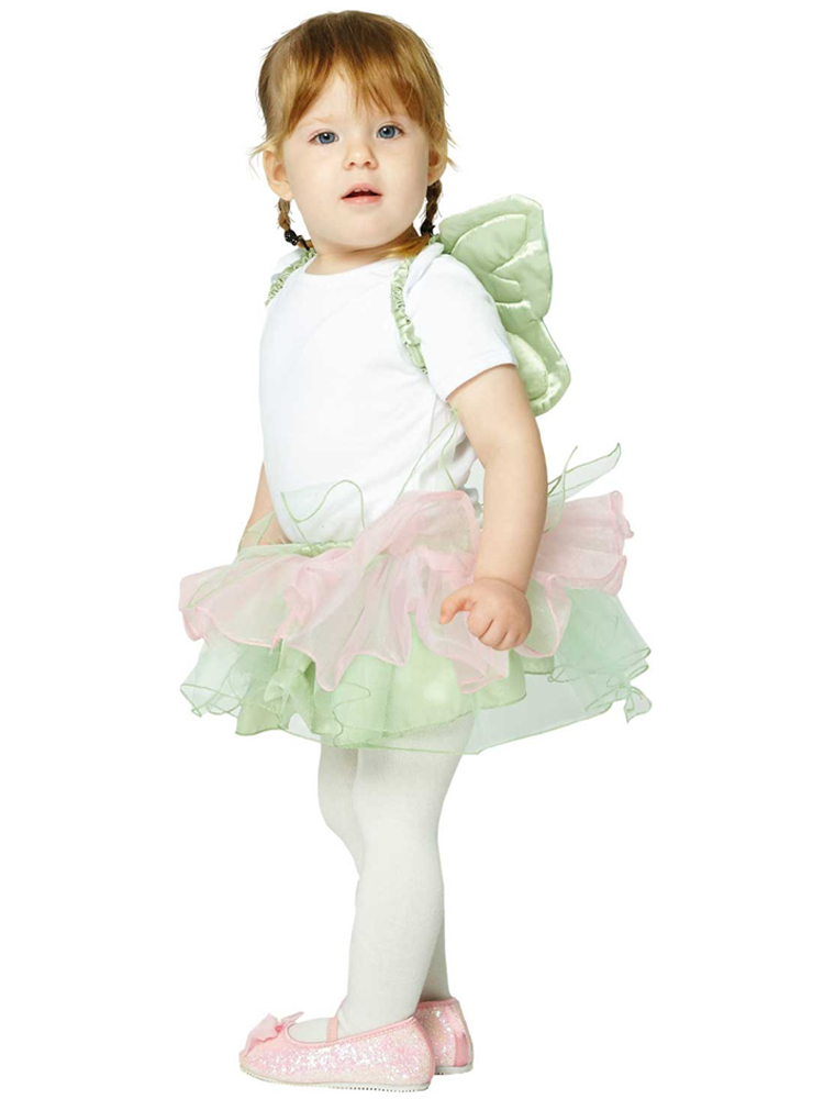Childs Spiderella Costume 10-12 Years Halloween Kids Princess Trick Outfit