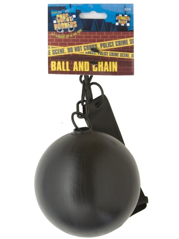 Ball and Chain Accessory Thumbnail 3