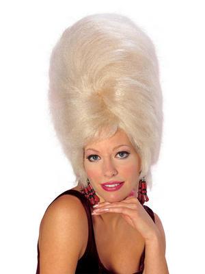 Bet Lynch Blonde Beehive