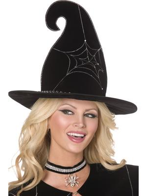 Bijou Boutique Witch Hat Thumbnail 1