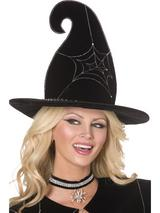Bijou Boutique Ladies Witch Hat