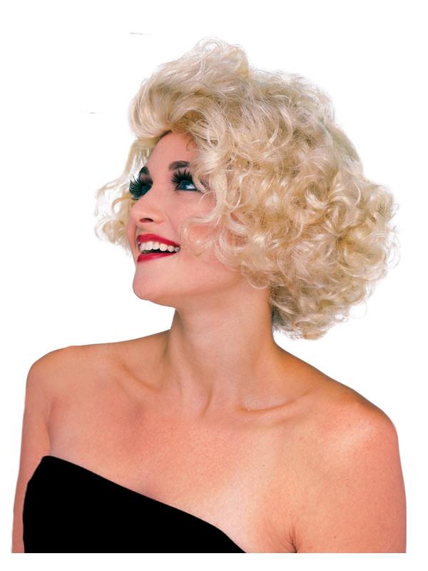 Blonde Marilyn Monroe Wig