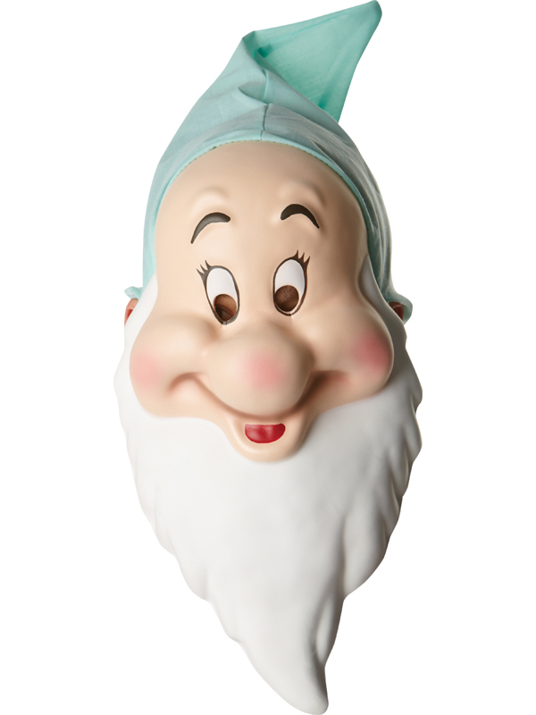 Disney Snow White's Seven Dwarfs Bashful Mask