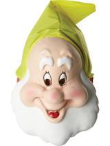"Adult Happy ""Snow White"" Mask"