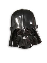 Child Darth Vader Face Mask