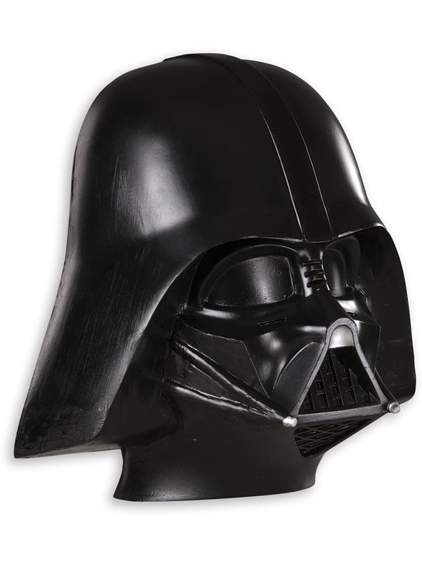 Darth Vader Half Helmet Mask