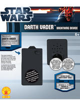Darth Vader Breathing Device