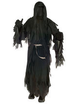 Lord Of The Rings Ringwraith Men's Costume