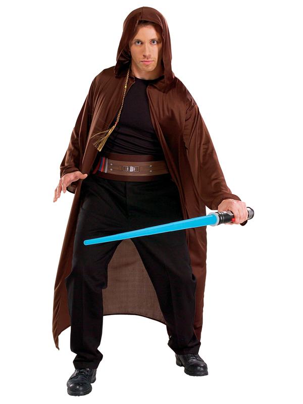 Star Wars Jedi Adult's Accessories Set