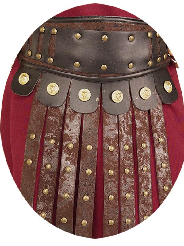 Roman Apron & Belt