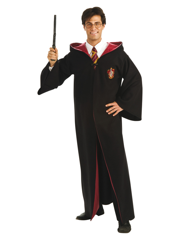 Deluxe Harry Potter Costume