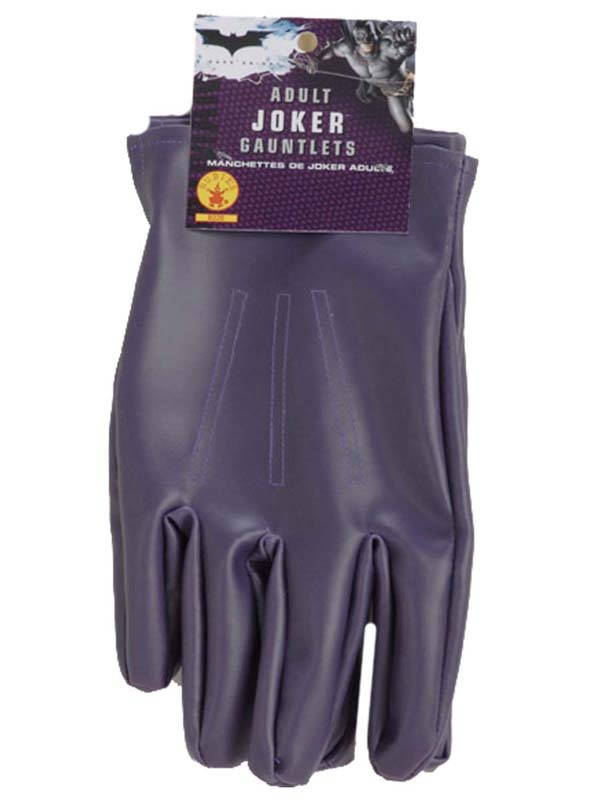 The Joker (Dark Knight) Adult's Gloves