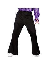 Flares Black Costume