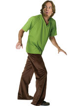 Shaggy Costume