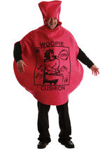 Whacky Whoopee Cushion Costume