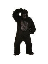 Gorilla Suit Size Costume