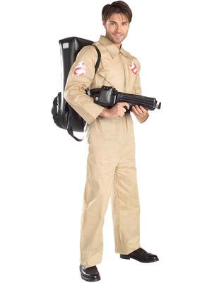 See Jon Ghostbuster Costume Thumbnail 2