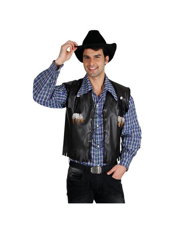 Deluxe Cowboy Waistcoat