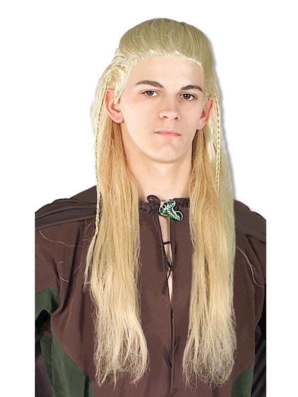 Adult Legolas Wig